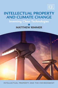 If you are interested in my other work - seeIP and Climate Change: Inventing Clean Technologies https://e-elgar.com/shop/gbp/intellectual-property-and-climate-change-9781848446243.htmlIP and Clean Energy: The Paris Agreement and Climate Justice  https://springer.com/gp/book/9789811321542 @NCTCE2021 #Vctce2020  #IP  #cleantech  #climate  #greenenergy  #renewables