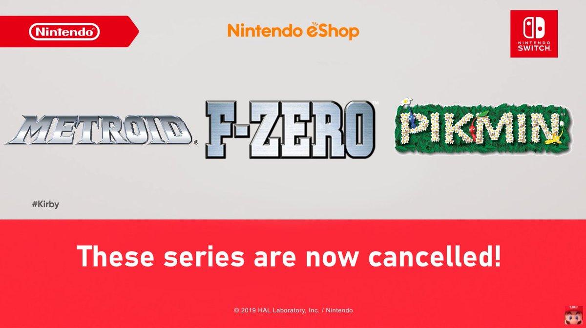 JPRPokeTrainer98 - next direct got leaked, man nintendo's business decisions have been strange lately