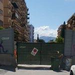 "Image for the Tweet beginning: #Cronaca #Stradeautostrade Palermo, l'annuncio: ""Via"