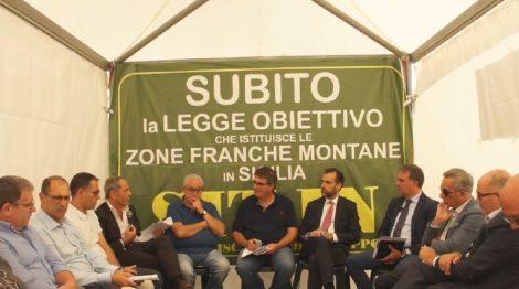 """Zone franche montane, la legge ferma in Senato e intanto """"132 comuni siciliani sono allo stremo"""" - https://t.co/o034iyf05v #blogsicilianotizie"""