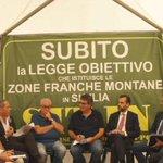 Image for the Tweet beginning: Zone franche montane, la legge