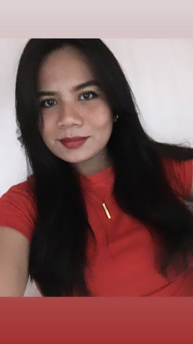 """Be your own source of happiness"". ❤️❤️❤️   #red #color #favorite #power #passion #love #source #happiness #self #women #filipino #empower #instagram #photo #image #model #selflove #fire #joy #good #cheer #clarin #bohol #philippines #beauty #beautiful #confidence #charm #smile"