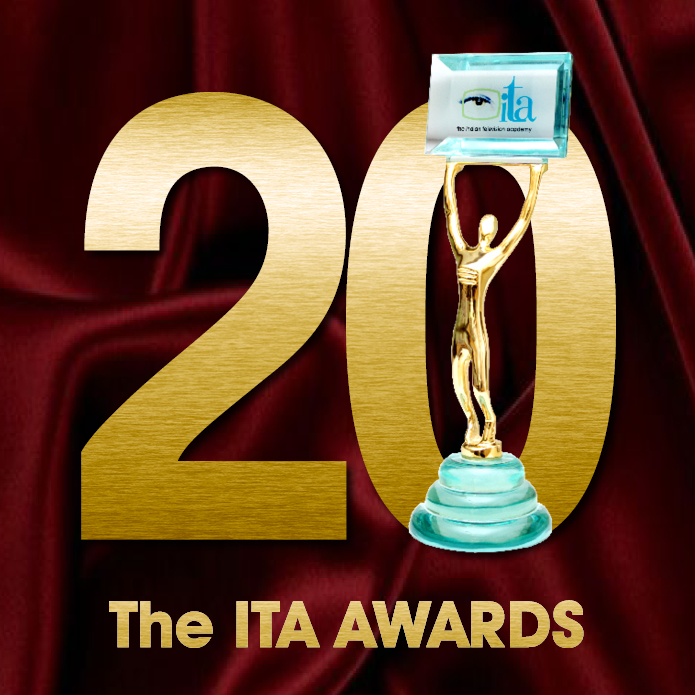 Welcome to #ITA2020 .. Popular Voting of the 20th ITA Awards now started.. Vote for your Favourites😍 on