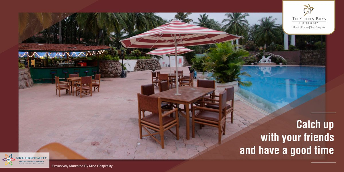 Exclusively Marketed by Mice Hospitality Services Pvt. Ltd For more information, visit:   #GoldenPalmsHotelAndSpa #SpecialPackage #Packages #FestiveSeason #Festive #Festivals #Diwali #EnvironmentFriendly #StaySafe #Luxuryresort