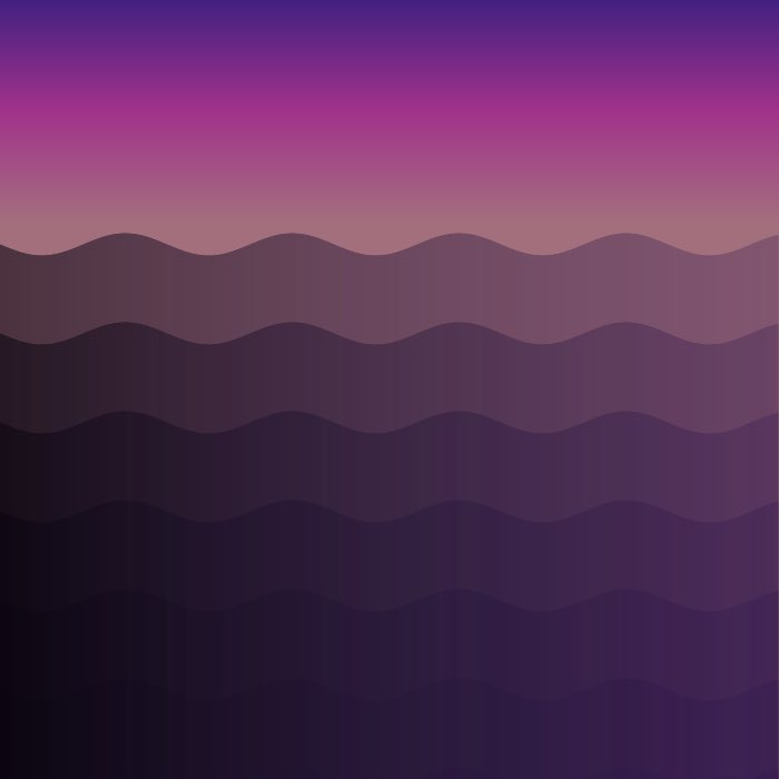 だ 雲 細く の たる たなびき 紫 ち たる