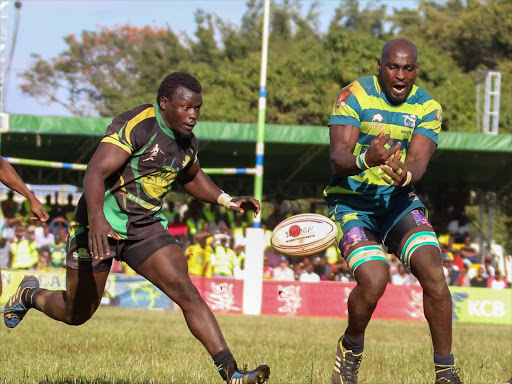 Memories of when the game gets too hot.... Rugby will return... #KenyaCup https://t.co/Cg81Xr5hx8