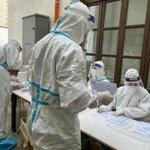 Image for the Tweet beginning: #Coronavirus, da oggi tamponi anche