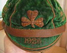 #rugby history Died today 24/11 in 1956 : Allan Buchanan (Ireland) rugby v England in 1926 https://t.co/ym7nWZI8aa https://t.co/9gPXW2JkEm