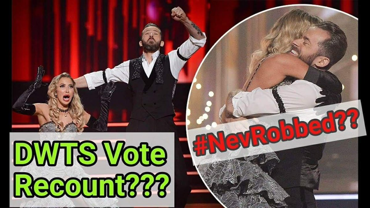 Dancing with The Stars fans think Nev was robbed. Kaitlyn Bristowe wins DWTS  season 29. Watch full video with fans reactions.    #DWTS #DWTSFinale #Kaitlynbristowe #Kaitlyn #NevWasRobbed #NevWasRobbed #NevSchulman #TheBachelorette #chacha