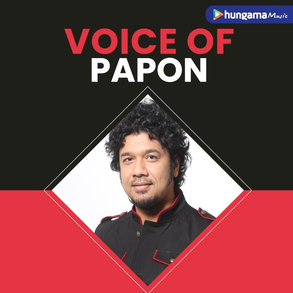 He has the magic of bringing warmth in our hearts through his voice.  Wishing the awesome @paponmusic many happy returns of the day in this way  ->  #Papon