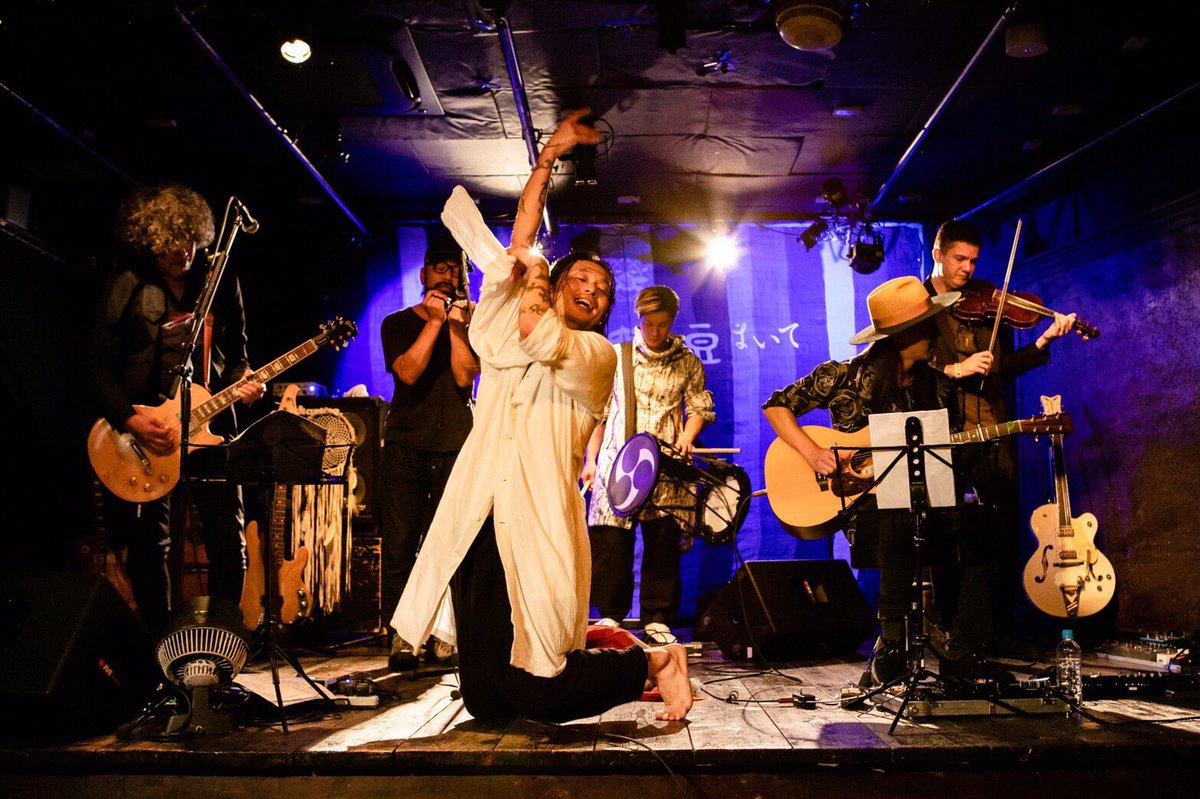 電子和太鼓、「Taiko-1」を使用した初のライブ「The Fource」12月4日まで視聴可能です。#Taiko #電子和太鼓 #坂本雅幸 #Atsushi #Kohki #佐藤タイジ #TheFource