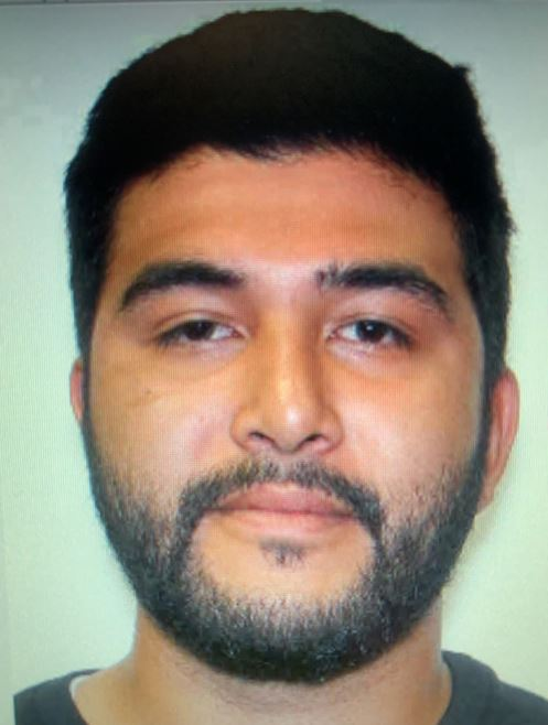 MISSING MAN: David Orahan, 24 - last seen on Nov. 22, in the Kipling Ave and Panorama Crt area - he is described as 511, 190 lbs., medium build, brown eyes, short black hair, beard - he was wearing a black North Face jacket with a hood, and black pants #GO2221552 ^al