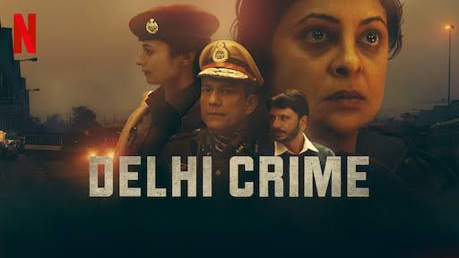 Amazing! Amazing! Amazing!  Congratulations to the team of #DelhiCrime for their much deserved win at the #Emmys2020, can't wait to see season 2!  @ShefaliShah_  @AdilHussain @RichieMehta @RasikaDugal @rajeshtailang