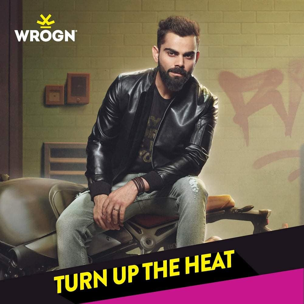 Winter has come, and so have comfy winter wear styles from Wrogn! 😎   Snag your winter wear from @StayWrogn on @myntra . Check out