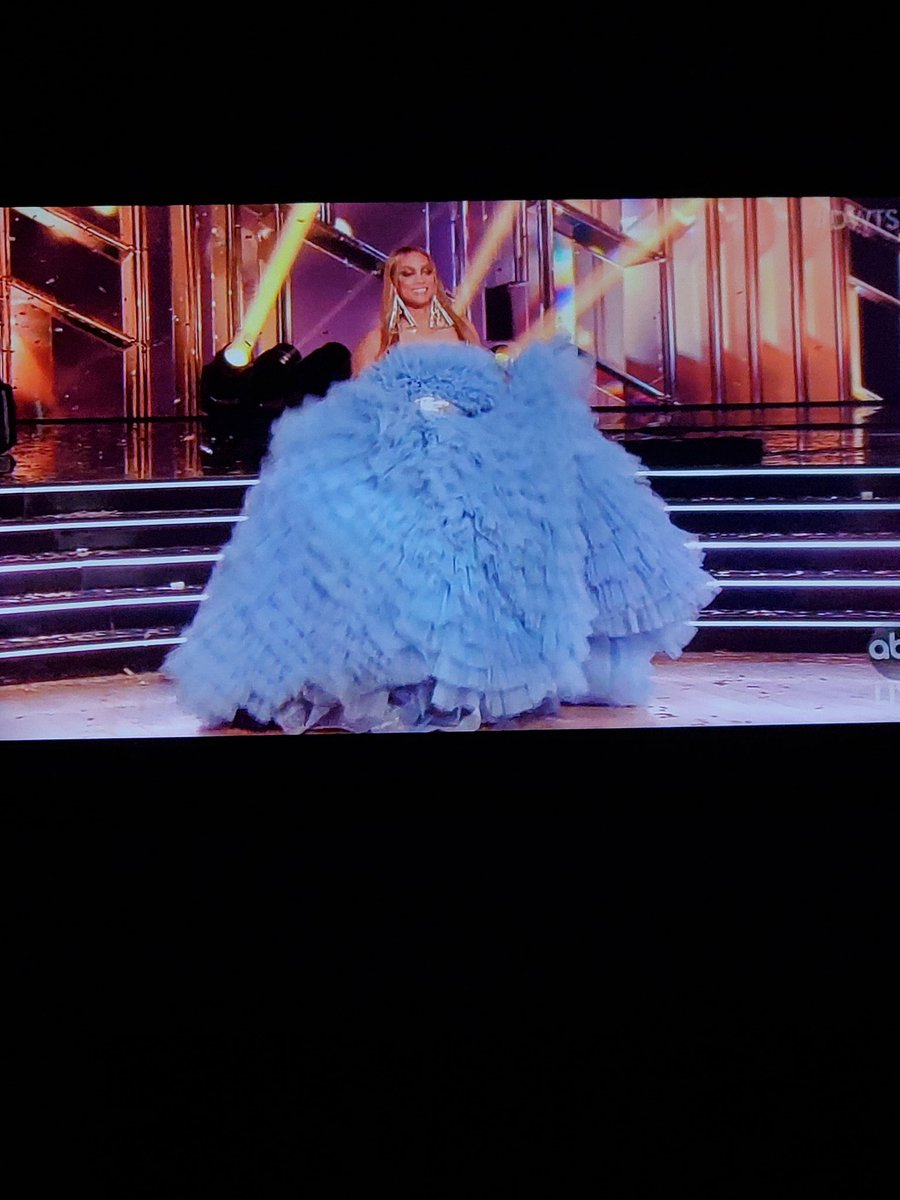 Does this dress make me look .... pathetically desperate for attention? #dwts