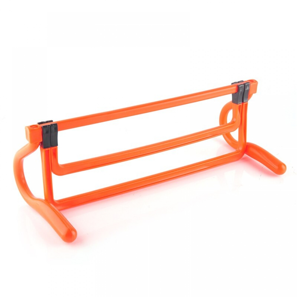 #football #soccer Orange Soccer Training Barrier with Adjustable Height https://t.co/AcM3vxIylb