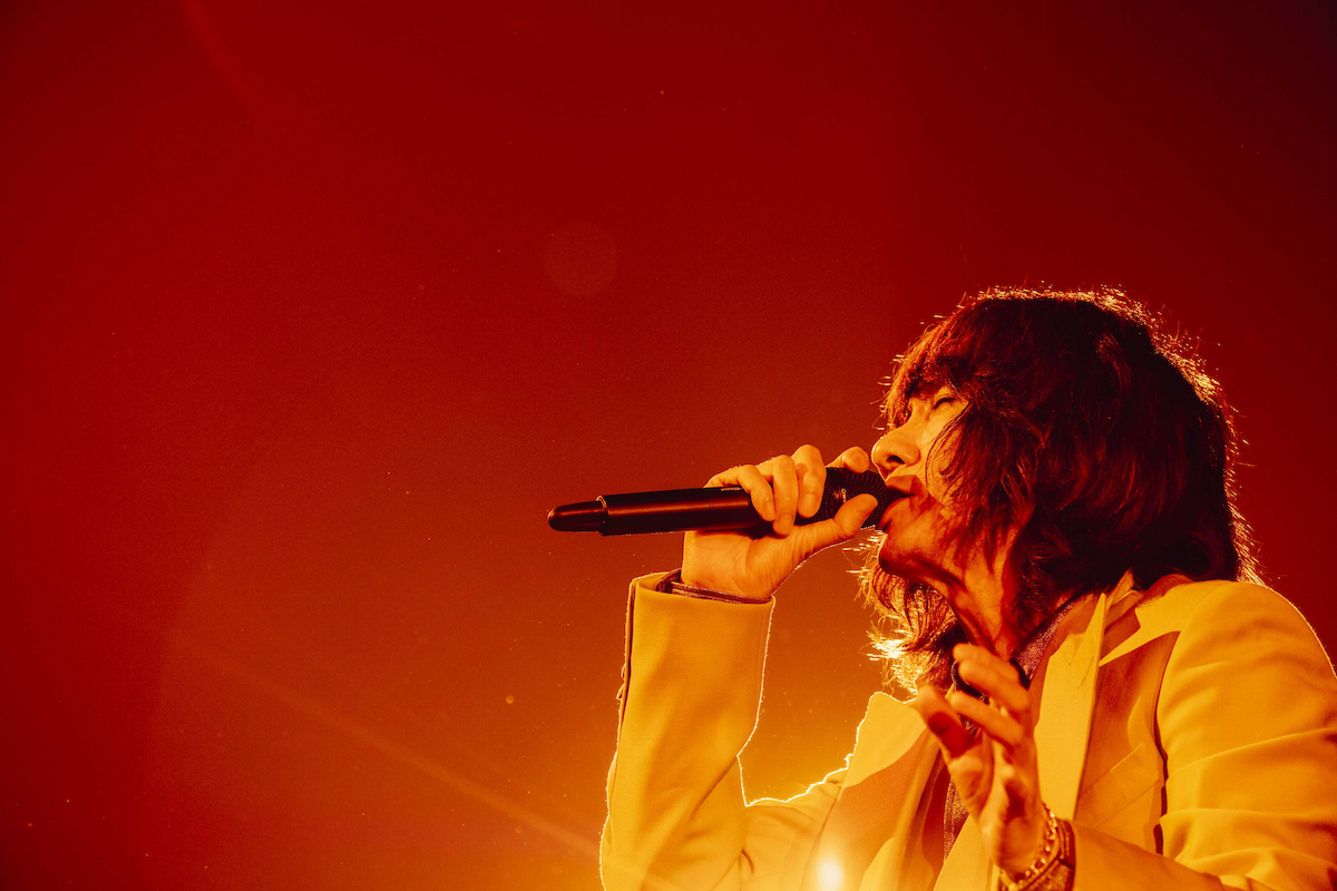 THE YELLOW MONKEYがライブを通して繋ぐエンタメの未来 厳戒態勢で行われた東京ドーム&横浜アリーナ公演を見て