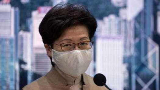 ++TN: Lam: O déficit de Hong Kong pode subir até US $ 40 bilhões:  https://t.co/NtX3PTIoB7  #coronavírus #déficit #sou https://t.co/WoCNMwxc5z