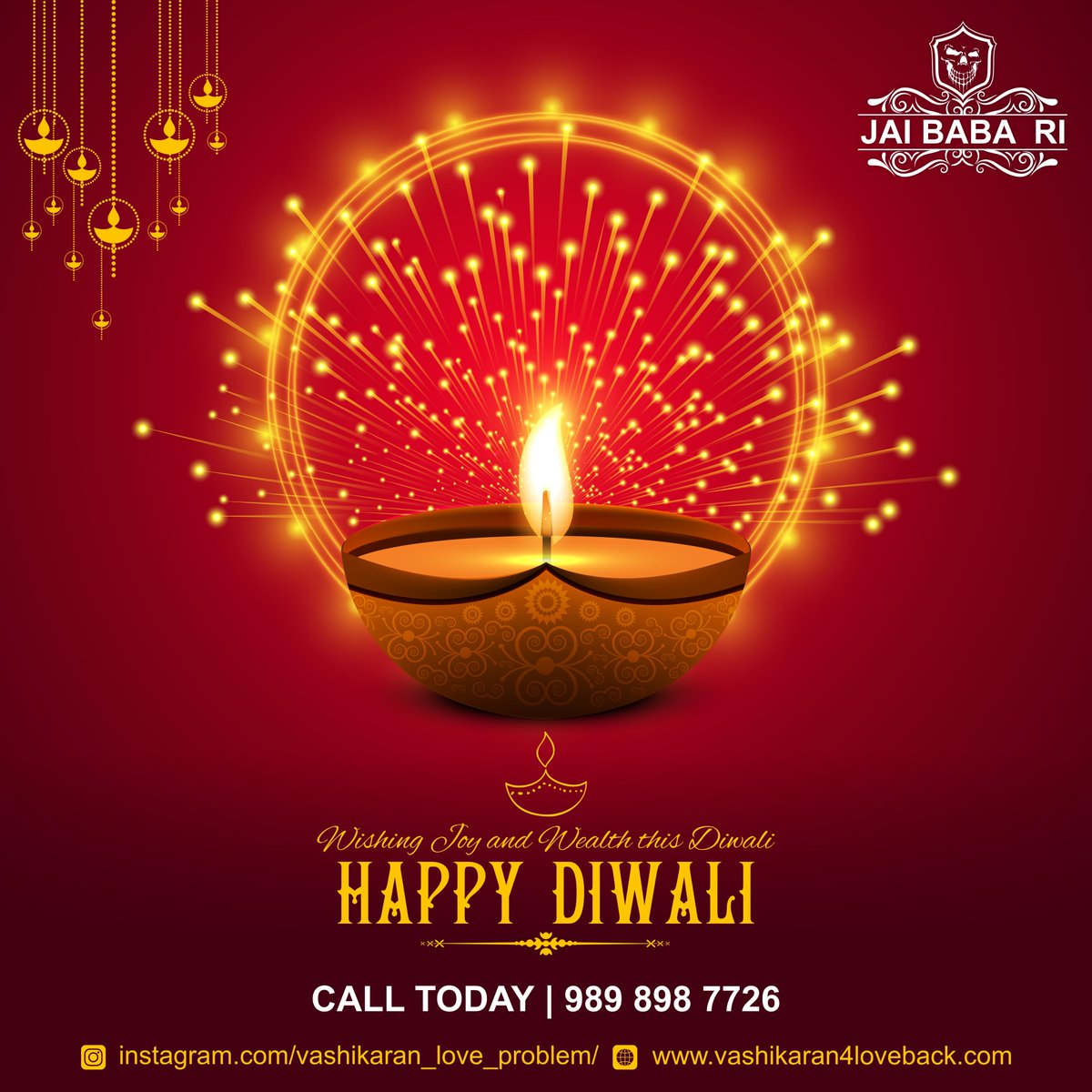May millions of lamps illuminate your life with endless joy, prosperity, health and wealth forever. Wishing you and your family a happy and safe Diwali...#happydiwali #happydiwali2020 #happydiwalifloks #happydiwalieveryone #happydiwalivibes #diwalicelebration #diwaliadvertising