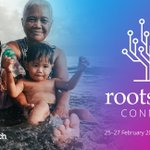 Image for the Tweet beginning: I love #RootsTechConnect so MUCH