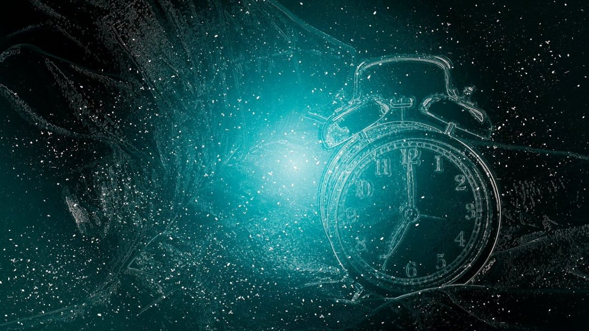 Tecnología: Notable: Logran crear cristales de tiempo, un nuevo estado de la materia - MDZ Online https://t.co/TcTClDZ9qf https://t.co/TWQgLXEKsP
