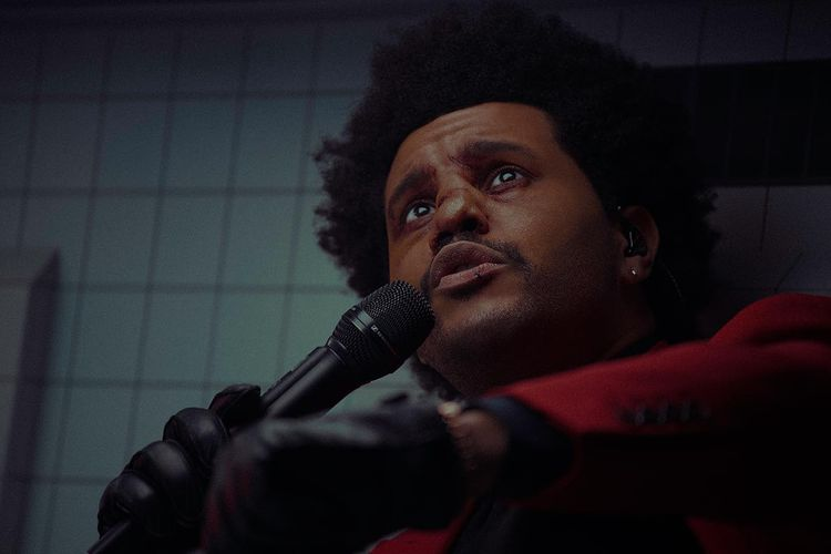 Videos trending in United States:  #10. The Weeknd - Alone Again (Official Live Performance)| Vevo