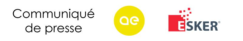 [📝#Communiqué] @EskerFrance et @birlasoft, fournisseur international de services #informatiques et digitaux, s'allient pour proposer la suite complète d'automatisation #ProcureToPay (P2P) et #OrderToCash (O2C) d'#Esker partout dans le monde. https://t.co/00AX6Tc4W5 https://t.co/1p5ckLwGDL