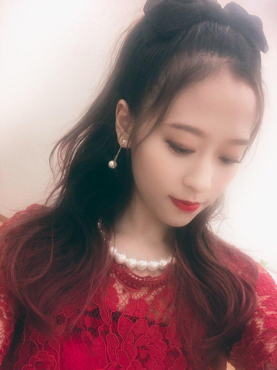 【10期11期 Blog】 紅蓮華?小田さくら:…  #morningmusume20 #ハロプロ