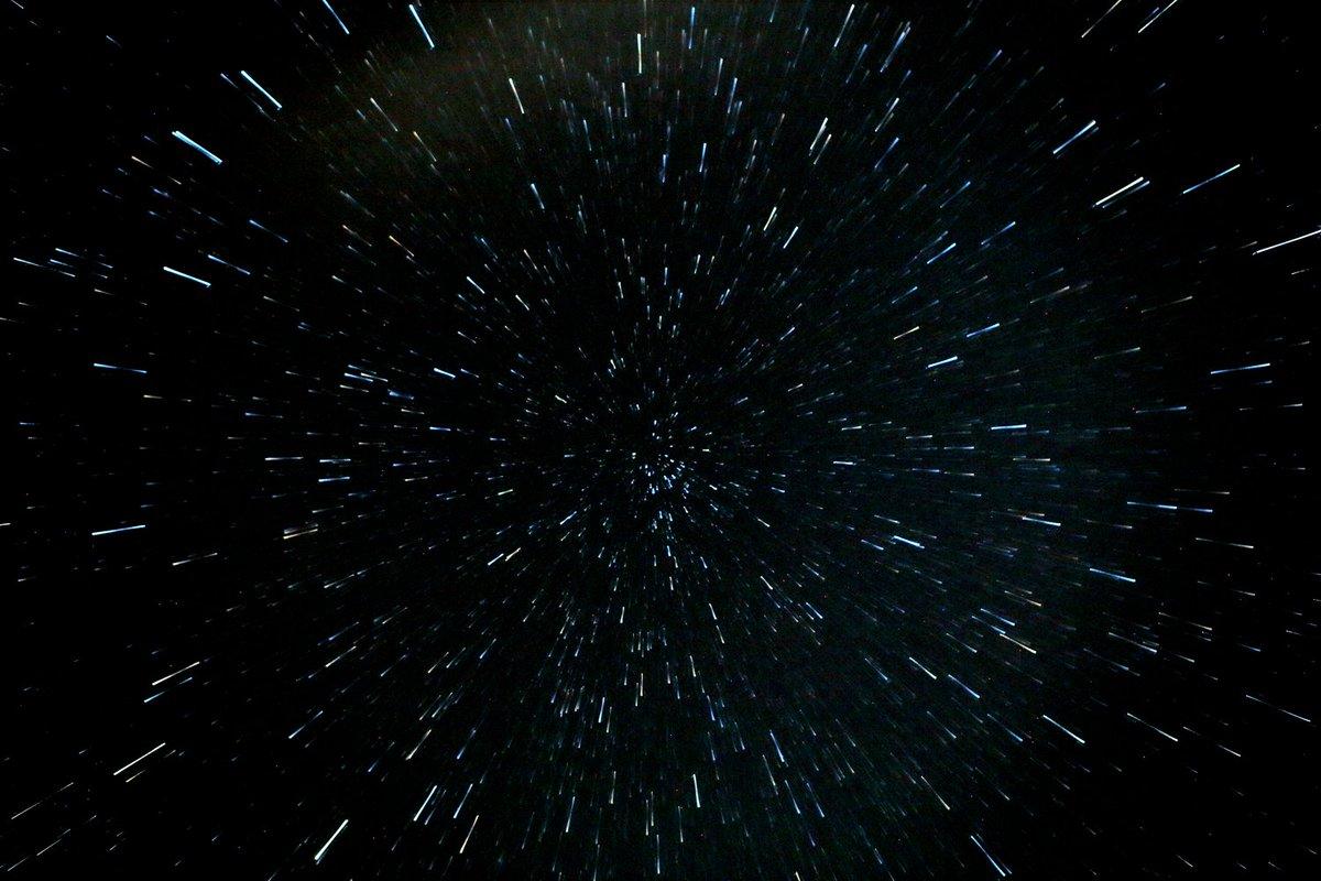#全日本失敗写真協会星を撮ろうとしたらワープしました