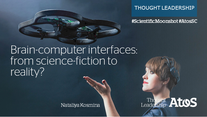 We're always excited to think how humans and machines can interact.That's why we're thrilled...
