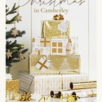 Image for the Tweet beginning: The Christmas In Camberley magazine