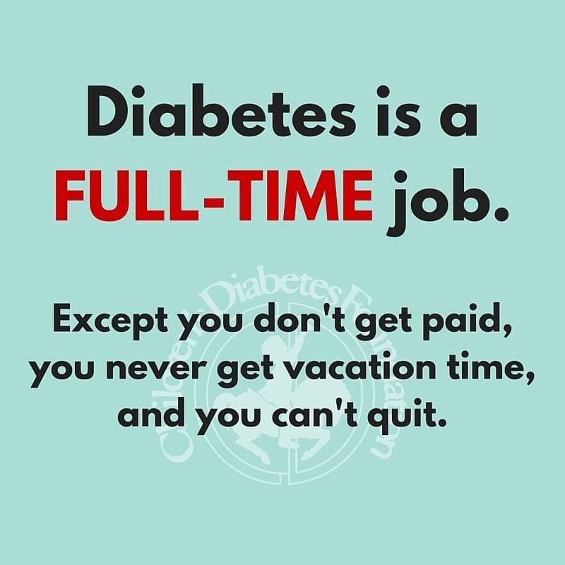 test Twitter Media - Day 24 of diabetes awareness month.... amen...  #typenone #typeone #type1 #type1diabetes #needacure https://t.co/62iAUBXGUC