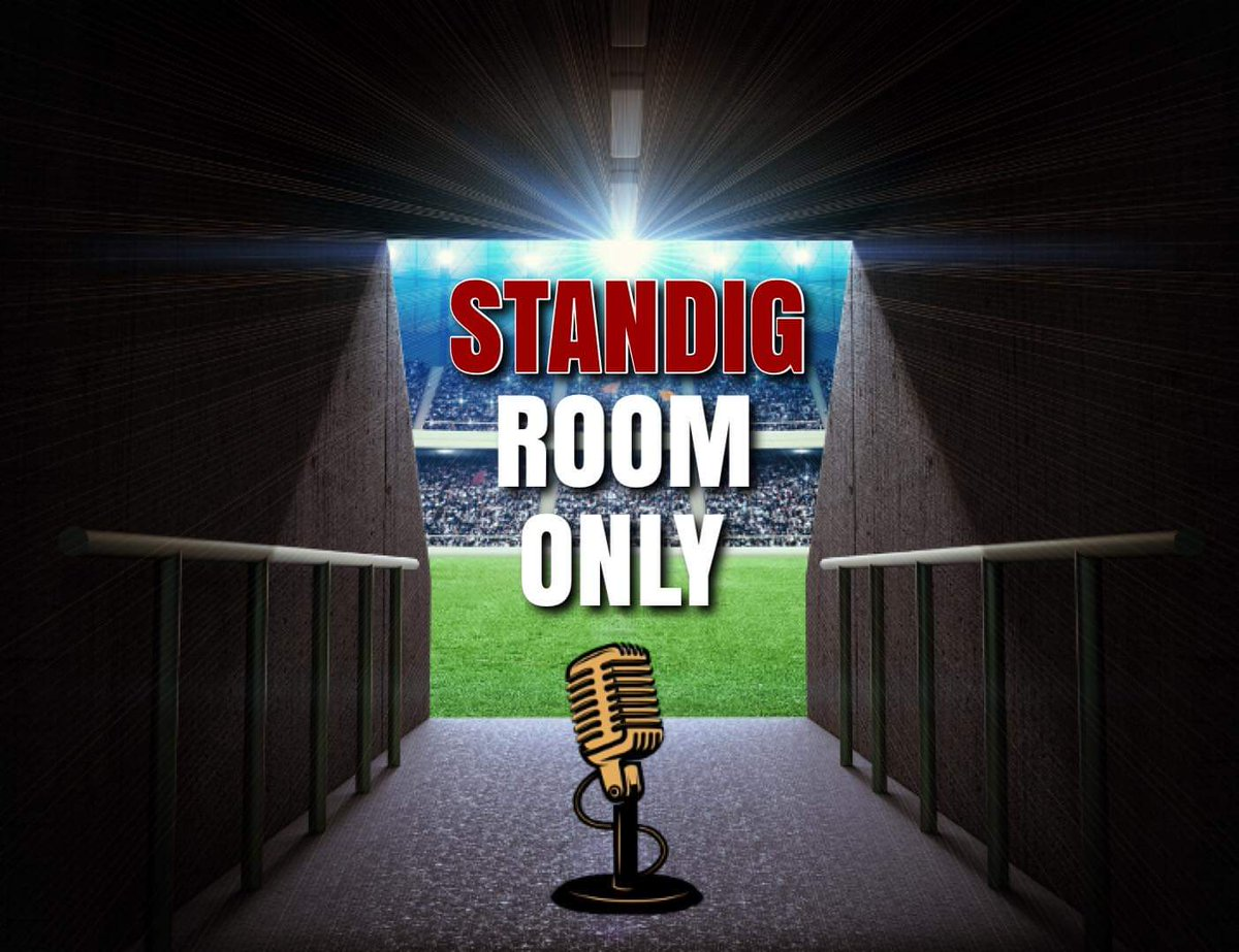 """New episode of the """"Standig Room Only"""" podcast:  * WFT's Tim Settle on the DL, Jack Del Rio, his penguin sack dance, giving back  * @JPFinlayNBCS on Scott Turner's offense, NFC East, covering the team you rooted for growing up, life as """"The Truman Show"""""""