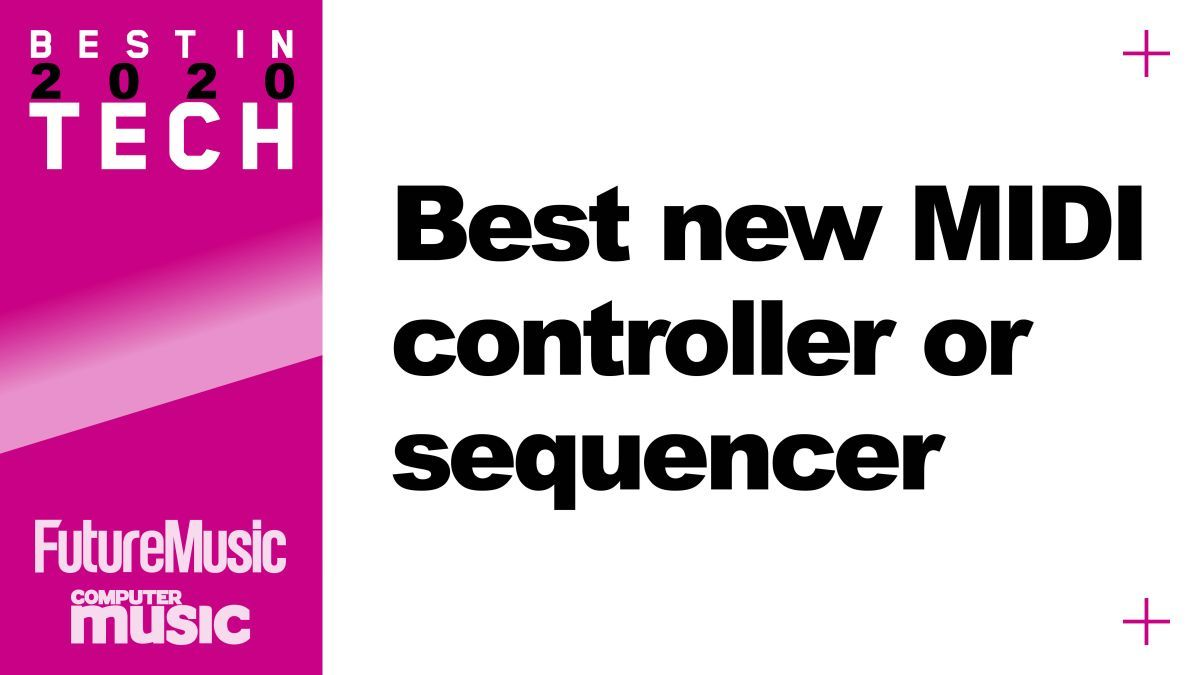 What is the best new MIDI controller or sequencer of 2020? buff.ly/3fvGesM