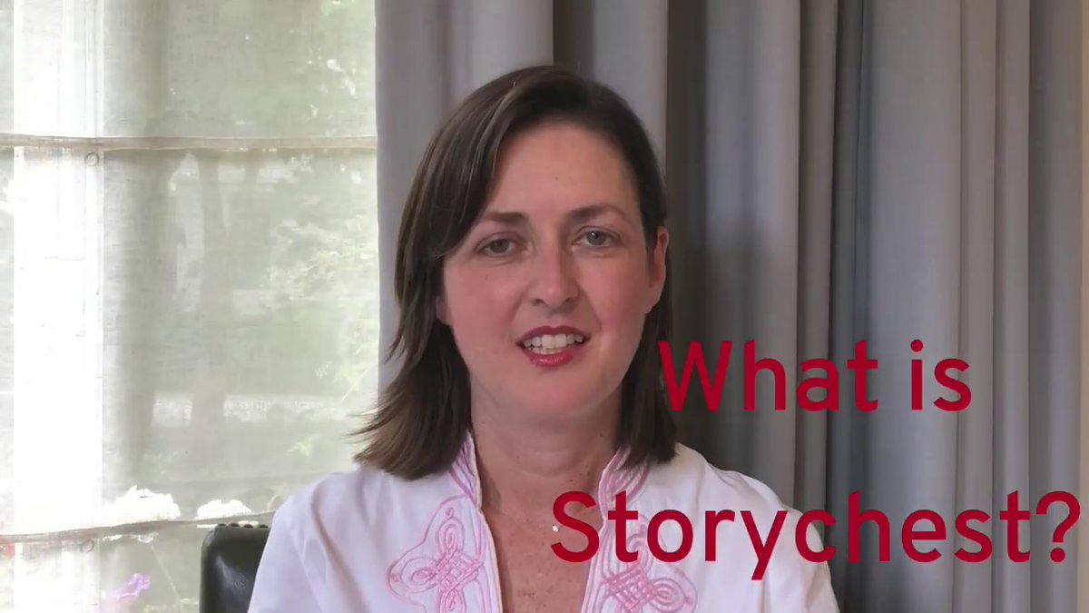 Charlotte McMillan, Founder of Storychest tells the story behind the lifestyle/family app, Storychest, the journal meets photo album meets scrapbook for the digital age.   #family #photoapp #digitalscrapbook #techforgood