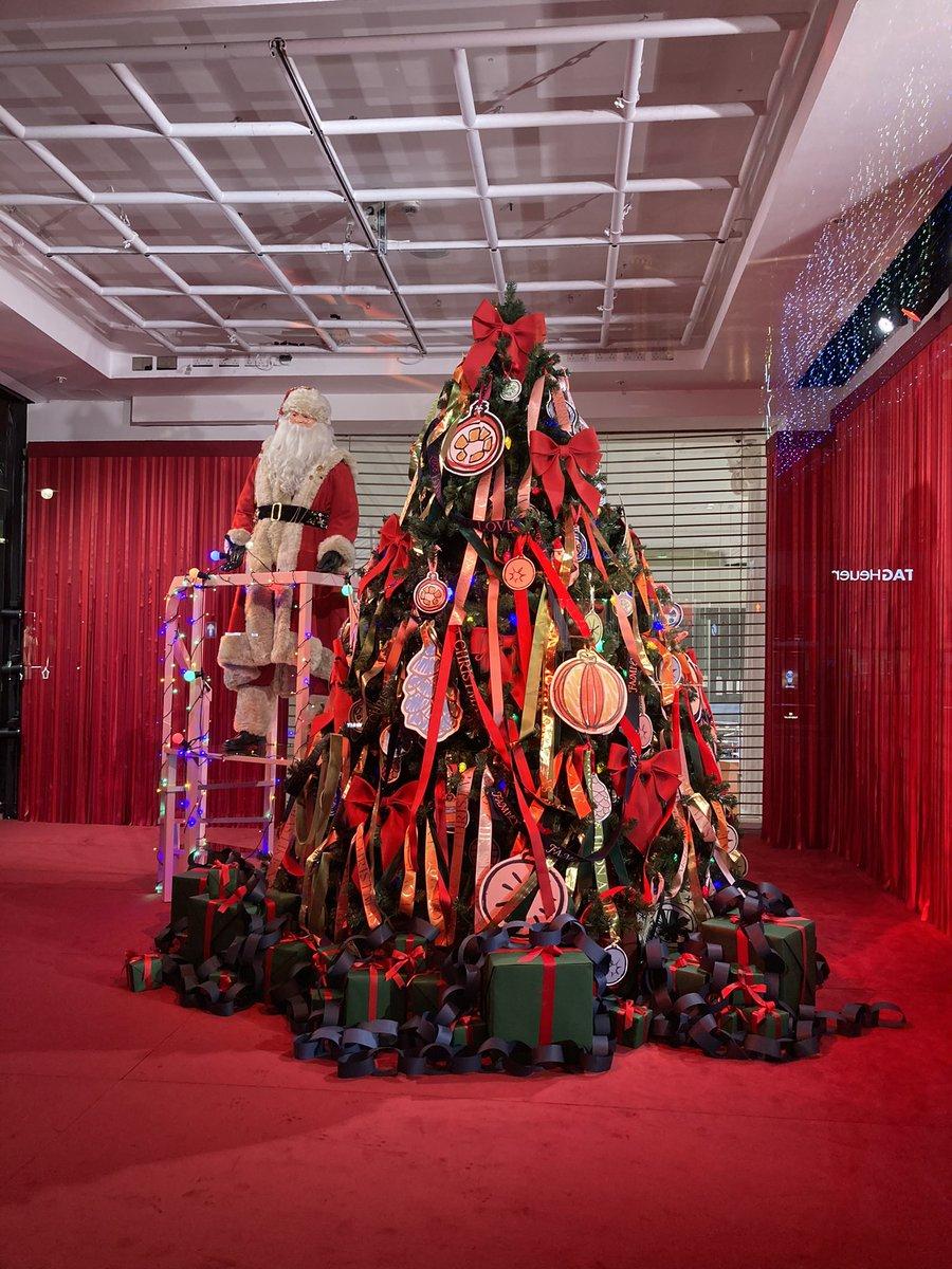 #Christmas at @Selfridges photo: @londonmanblog #thelondonmanblog #christmas #christmastree #xmas #love #merrychristmas #christmasdecor #santa #natale #santaclaus #christmaslights #snow #family #navidad #christmasiscoming #holidays #photography #christmasgifts #noel #gift