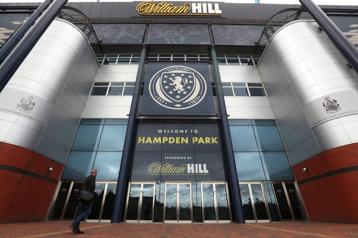 SFA and SPFL seek 'urgent talks' with Scottish Government after football given green light for fan return in England https://t.co/3lTtglDqU5 https://t.co/FBwq6QqfXO