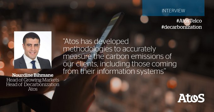 [#AtosTelco] Find out how Atos is helping telcos and CSPs in developing markets continue...