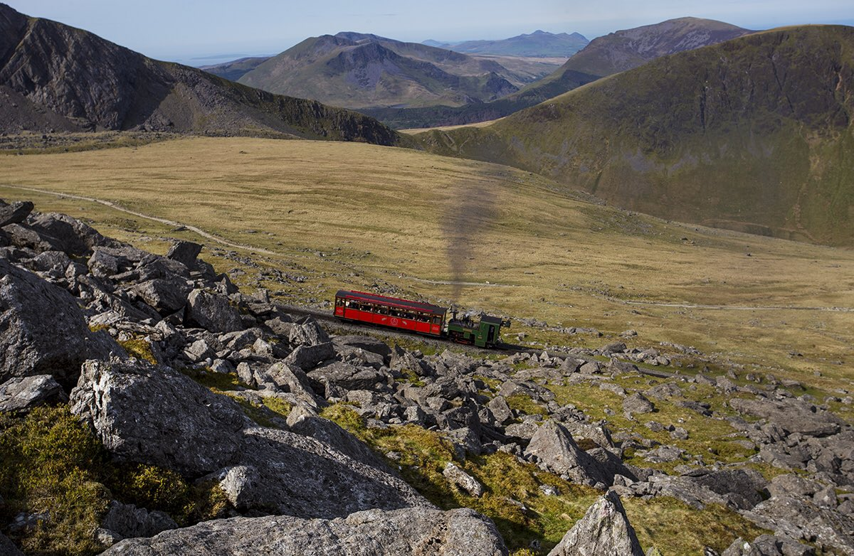 test Twitter Media - BOOK NOW FOR 2021 😃  Tickets now available! For details of the services on offer & to book online see: https://t.co/54gZ26hAYp  We look forward to seeing you next year!  #Snowdon #Snowdonia #SomethingToSmileAbout #NorthWales #Exciting https://t.co/6H2TkedlML