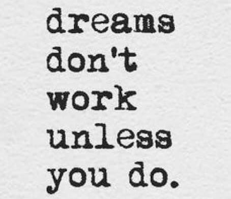 Be proactive! Chase those dreams! Need a little help? That's what we do ✊🏻✊🏻 vshowcards.com