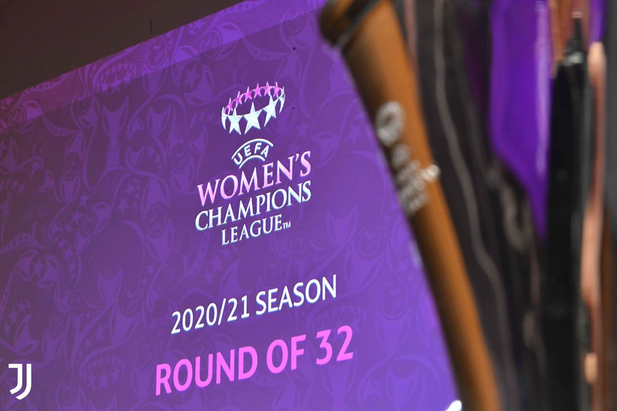 ⏱Not long to go until the #UWCL draws take place!  🔜 we will find out who we will face!   #FinoAllaFine #ForzaJuve