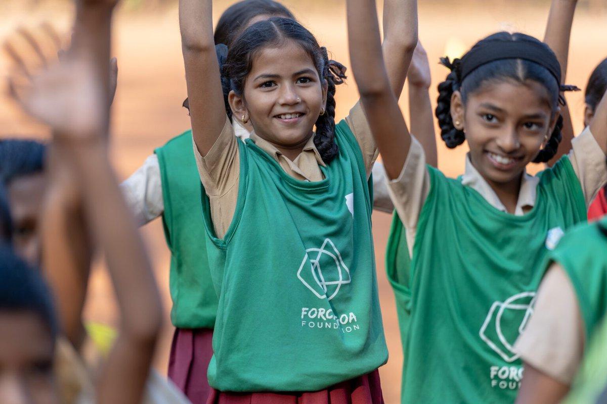 Stiamo facendo abbastanza per i bambini?   @ShethAnita, Senior Advisor a @FAIRTRADE, riflette sul ruolo che hanno le certificazioni volontarie per rendere le organizzazioni cerificate un posto migliore per i ragazzi: https://t.co/GVdwct9eec https://t.co/xifLl2BjK7