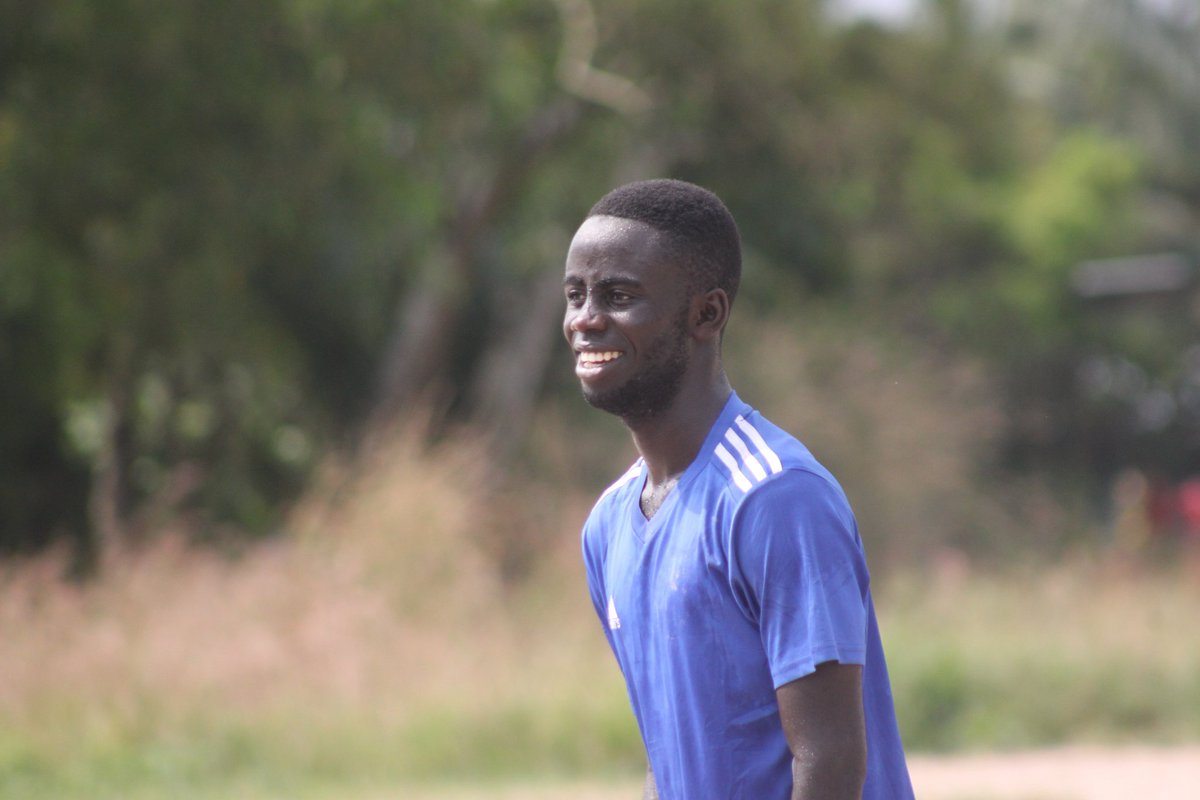 See who's back in training 😊  #PowerMalt #TogetherStronger #ThisIsLiscrFC