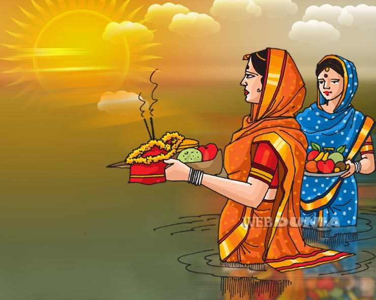 Click ☝️ to know about Chhat Puja in India. #ChhathPuja #ChhathPuja2020 #chhathpooja #India #festival #culture #bihar #Nepal #MadhyaPradesh #Jharkhand #delhi #Celebration #festivalseason #vrat