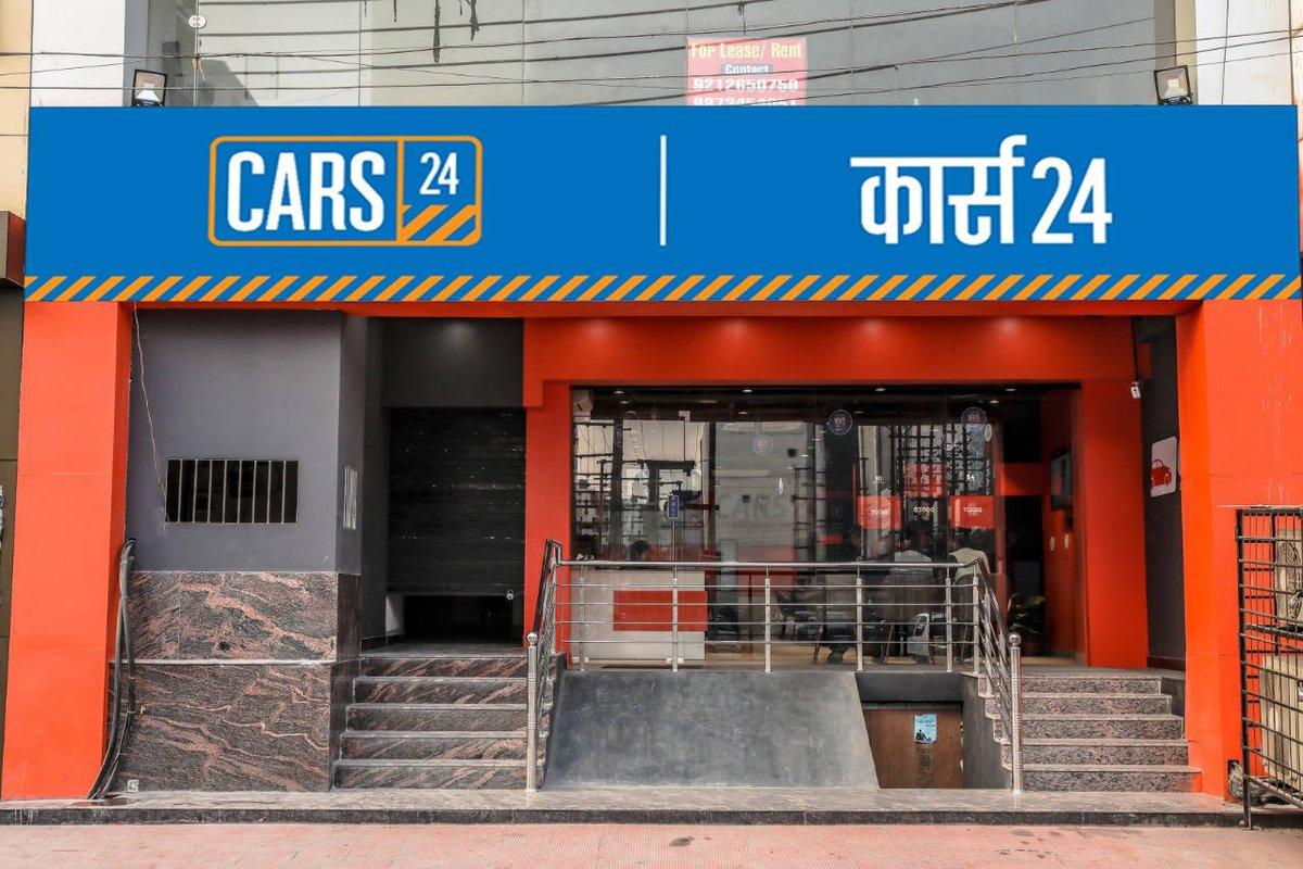Cars24 India Cars24india Twitter