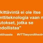 Image for the Tweet beginning: Mitä hyötyä on kvanttitietokoneesta? 🤔  @katri_kallio