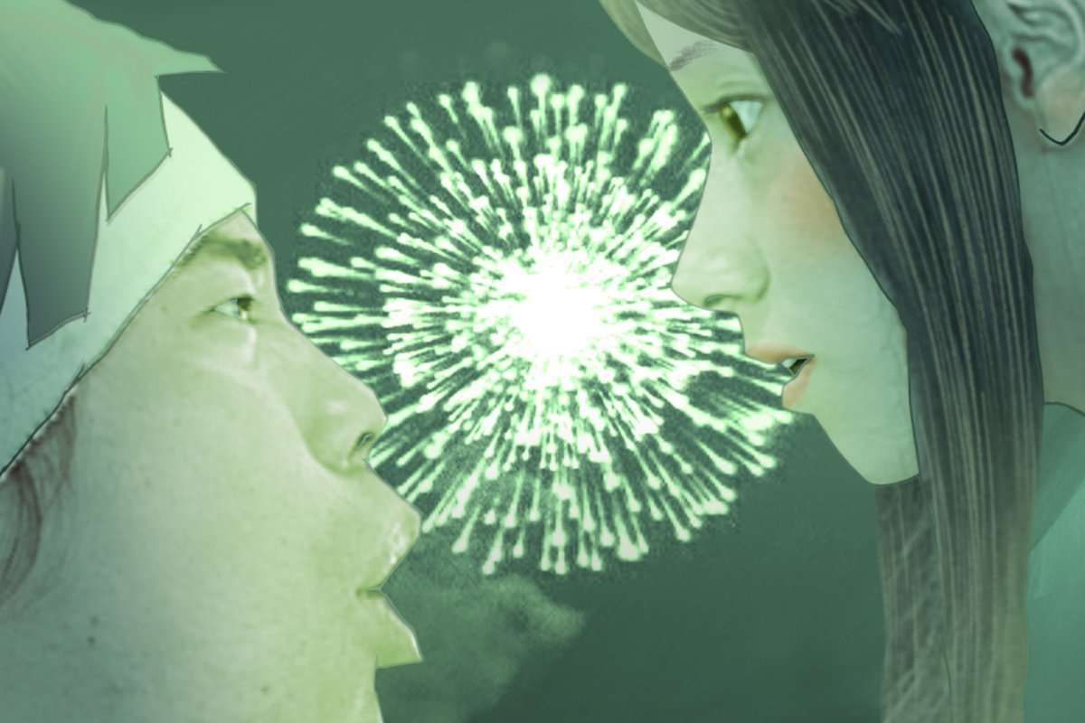 🐋〰︎Filmarks × 池袋HUMAXシネマズ〰︎🐋いよいよ今週末に開催!#湯浅政明 監督、初期の大傑作『MIND GAME マインド・ゲーム』をフィルム上映!!詳しくは▶️
