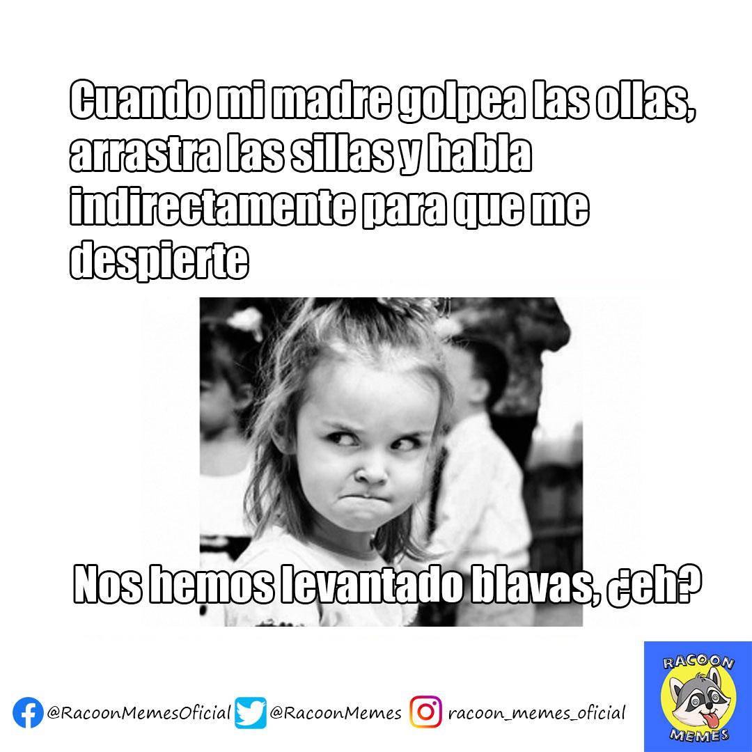 Todos lo hemos sufrido 🤣  #humor #españa #memes #risas #meme #comedia #risa #lol #chistes #funny #memesespañol #madrid #barcelona #venezuela #colombia #chiste #spain #instagram #follow #comedy #jajaja #instagood #fun #humornegro #argentina #lmao #funnymemes #wtf