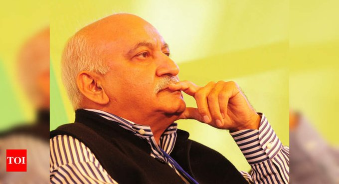 #MeToo: Akbar, Ramani refuse settlement in defamation complaint case
