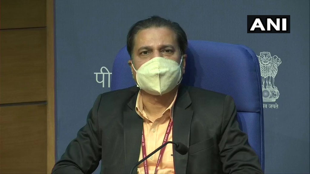 Extremely heavy rainfall expected in coastal and north interior Tamil Nadu districts on 25th November. The most vulnerable zone is north Tamil Nadu districts: Dr. Mrutyunjay Mohapatra, DG, IMD